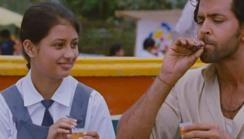 Hrithik Roshan and Kanika Tiwari (Agneepath) The love that Vijay Dheenanath Chauhan has for his sister is unparalleled. Vijay is undoubtedly the big-brother who'd turn the world upside down to bring a smile on his sister's face.