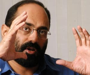 Rajeev Chandrasekhar first proposed to have CDS