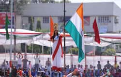 This is how Independence Day was celebrated in Jammu and Kashmir, see the celebration of independence from pictures