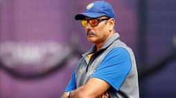 BCCI invites applications for Team India men's coach and NCA-ayh