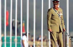 Army's pressure on Imran, army chief Bajwa's tenure extended for three years