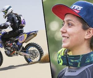 FIM World Championship: Ace rider Aishwarya Pissay shares her secret to success