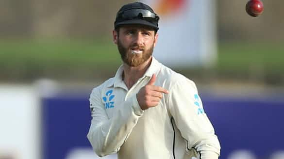India vs New Zealand, Kane Williamson declared fully fit ahead of wtc final 2021 spb
