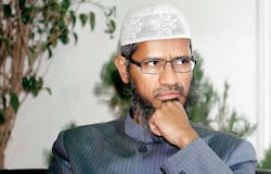 Zakir Naik is trying to escape the demand for forgiveness, but the ban will remain
