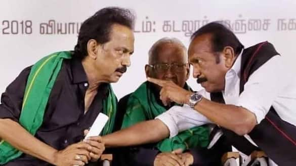 Give them work in their own districts .. Revolutionary storm Vaiko recommended to Stalin.