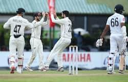 Sri Lanka vs New Zealand Test