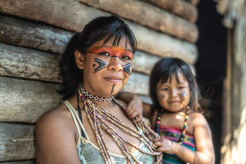 The name Amazon was given by Spanish explorer Francisco Orellana, after he was attacked by female warriors named theIcamiabas, or women without husbands.