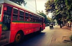 Mumbai Bus Service
