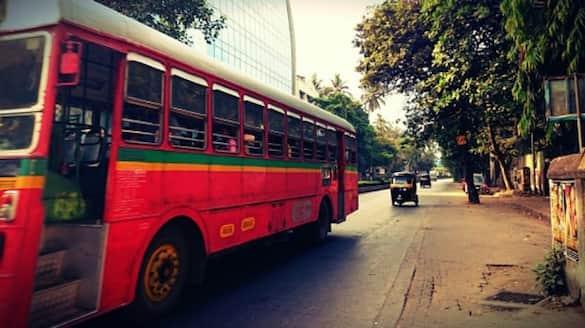 Corona unlock local bus service will resume in Mumbai from Monday onwards ckm
