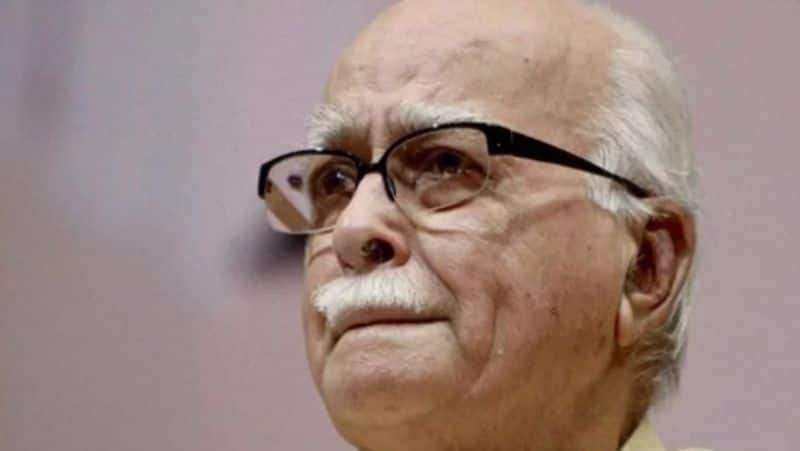 LK Advani: A fatherly figure to all, he is known for his knowledge and the advice he gives to youngsters. He is also considered to be PM Modi's guru.