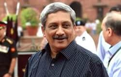 पूर्व रक्षामंत्री और गोवा के मुख्यमंत्री मनोहर पर्रिकर का निधन 63 साल में हो गया था। वे चार बार गोवा के मुख्यमंत्री रहे।  वे कैंसर की बीमारी से जूझ रहे थे। मोदी सरकार के पहले कार्यकाल में उन्हें रक्षामंत्री बनाया गया था। इसके बाद दोबारा उन्हें गोवा का मुख्यमंत्री बनाकर भेजा। वह कुछ वक्त तक एम्स में भर्ती थे।