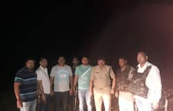 police arrested highway robbers
