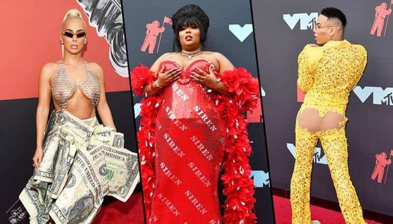 The MTV Video Music Awards were held in Newark, New Jersey. Taylor Swift won video of the year and Ariana Grande was voted artist of the year in a girl-powered, while Cardi B won best hip-hop video and Lizzo celebrated large women. 17-years-old Billie Eilish beat Lizzo to be named both best new artist and best breakthrough or PUSH artist in the fan-voted awards show.