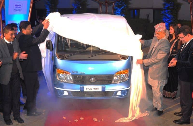 tata motors organize free service camp for tata ace and tata zip vehicle customers