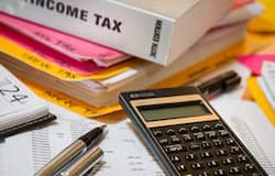 income tax for monthly salaied