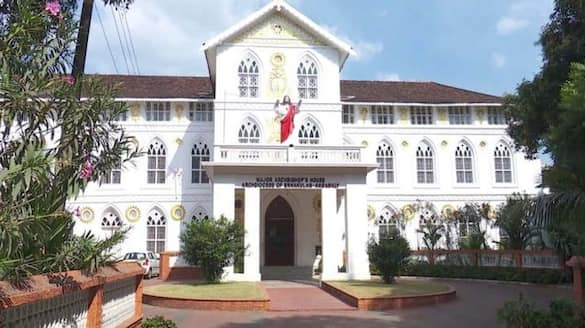 Unification of the Eucharist Angamaly Archdiocese once again against the decision of the Synod