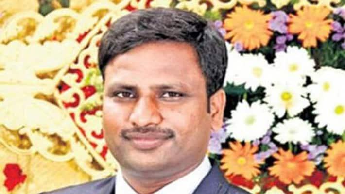 Satish wife Prashanthi suspects Hemanth affair