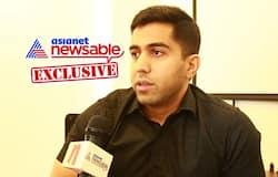Ruman Baig exclusive interview