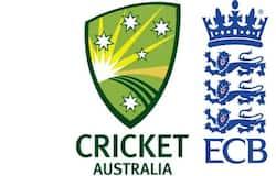 Cricket, Cricket Australia, England and Wales Cricket Board, ECB