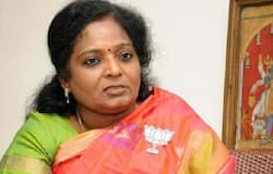tamilisai blessed