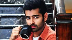 Hero Ram will be seen as a guest in Romantic movie
