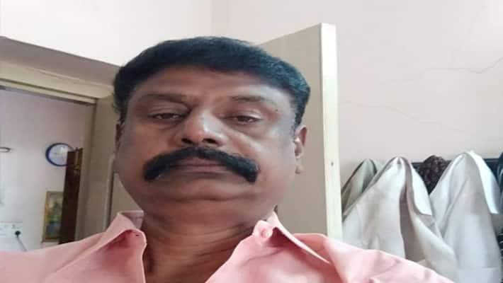 YS Viveka Murder Case: srinivas reddy addressing to ys bhaskar reddy in suicide note