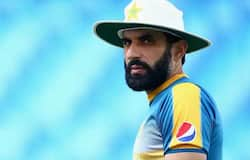 Misbah has been elected the new coach of Pakistan cricket team, Waqar Younis bowling coach