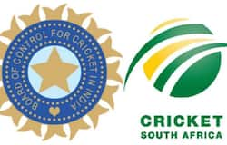 BCCI, India vs South Africa 2019