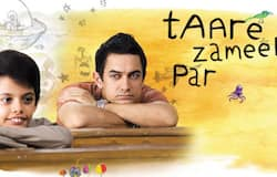 Taare Zameen Par: A teacher is somebody who will always recognise your strengths and ensure the best out for you. With Ishan's special situation in the movie, his teacher Ram Shankar Nikumbh (Aamir Khan) develops a strong bond with him to help him overcome the challenges and lead a normal life. The close-knit bond that the two share the way Ram conditions Ishaan to excel and finally how he recognises his potential as an artist, all of this make Ram Shankar Nikumbh the ideal teacher.