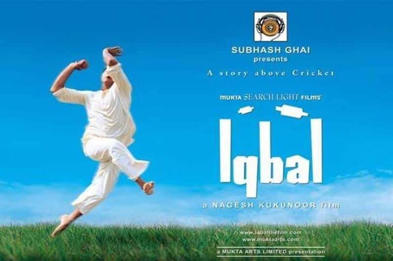 Iqbal: Loves, laughter and discipline, all come as a part of your school and college days. Iqbal is a unique story of a boy who is deaf and mute but has always dreamed of becoming a cricketer. A great cricketer Mohit (Naseeruddin Shah) decides to train the boy. Mohit follows the hard way with Iqbal and teaches him that life does not come easy to anyone. Mohit along with Iqbal strive to make him fulfil his dream of playing for the Indian national cricket team.