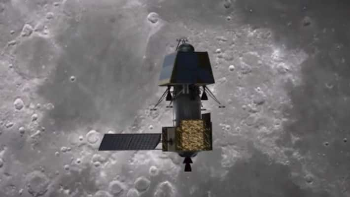 6 Key things to know about isro's Chandrayaan 2