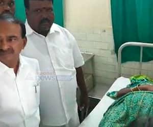 etela starts special fever wards in gandhi hospital
