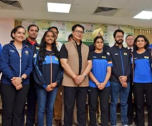 Team India to take part in Birmingham 2022 Commonwealth Games