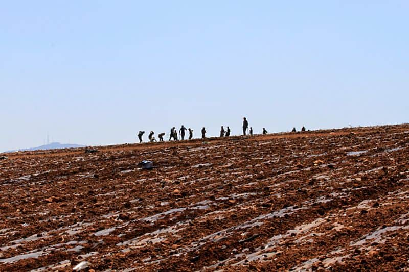 Syria: Syria has been consistently ranked among the world's deadliest countries. The citizens of this war-torn country have experienced continuous attacks during the past years.
