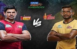 bangalore bulls vs telugu titans