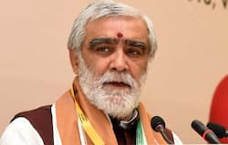 Minister of State for Health, Ashwini Choubey
