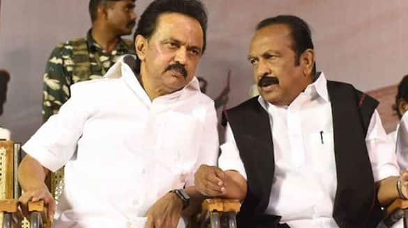Stalin should immediately appeal to the Supreme Court... Vaiko's sensational statement..!