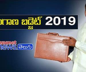 Telangana budget 2019-20: KCR targets Modi Union govt
