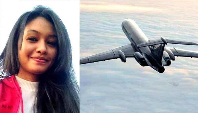 27-year-old Anupriya Lakra hailing from naxal-hit Malakangiri district of Odisha became the first woman pilot from the region. After years of hard work, Lakra will join a private airline as a co-pilot.