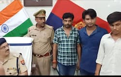 blackmailer gang busted