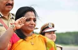 <p>Tamilisai&nbsp;</p>