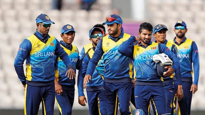10 Sri Lanka players to opt out of Pakistan tour