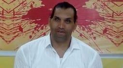 The great khali threaten the pakistan from varanasi