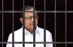 chidambaram birthday in jail