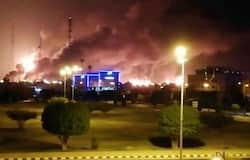 saudi aramco explosion