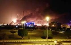 Drone attacks on Saudi Arabian oil plants, know who is behind it