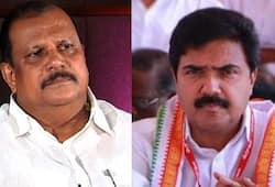 pc george says kerala congress jose k mani group will vanish soon