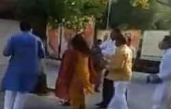 BJP leader killed wife, slapped out of party