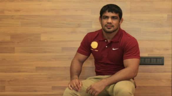FIR registered against wrestler Sushil Kumar for murder at Delhi Stadium-ayh