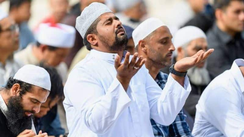 Can no Muslim become a citizen of India?     There is nothing in the Citizenship Law that prevents a Muslim or any other person from any country in becoming a citizen of India. Section 6 of the Citizenship Act says that a person can become a citizenship by naturalisation, which can be acquired by a foreigner (not illegal migrant) who is ordinarily resident in India for 12 years (throughout the period of twelve months immediately preceding the date of application and for 11 years in the aggregate in the 14 years preceding the twelve months) and other qualifications as specified in Third Schedule to the Act. Application shall be made in Form-XII.